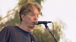 Phil Lesh & Friends - Full Concert - 08/31/08 - Fort Mason (OFFICIAL)