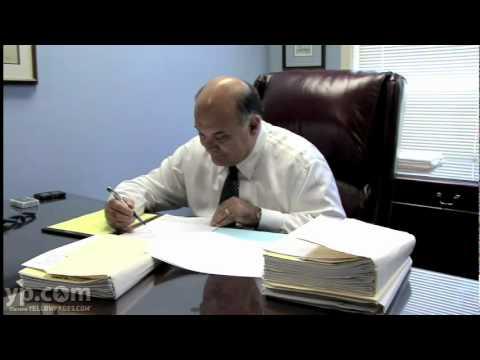 California Aaron Charles Gregg Probate & Estate Planning Law