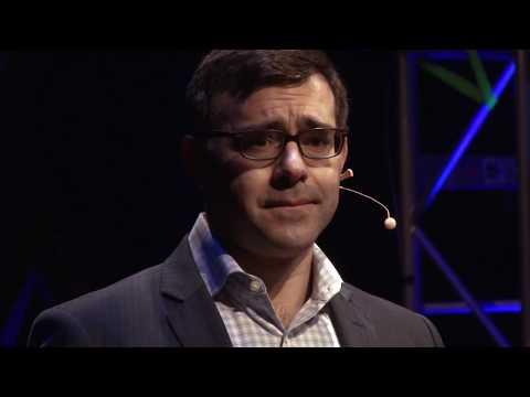 Joshua Yates   The Promise Of America's Underdog Cities   TEDx Memphis
