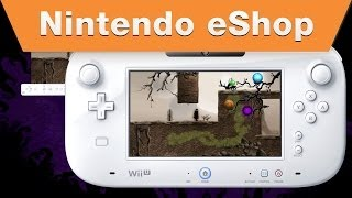 Nintendo eShop - Nihilumbra on Wii U