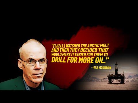 Shell Oil: Lawless. Vicious. Corrupt.  #ShellNo