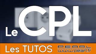 Le CPL (Courant Porteur en Ligne) - Caractéristiques - Conseils et Astuces [TUTO PEARL]