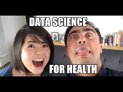 Data Science For Health: Alyssa Whitwell Of Clover Health