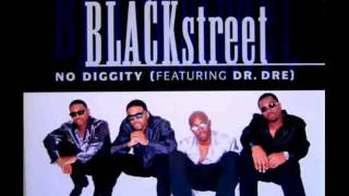 Blackstreet   Billie Jean Remix with lyrics   HD