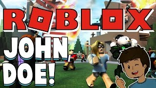 March 18th JOHN DOE DAY! || Roblox with Viewers || #41 (PC)