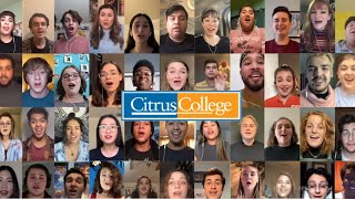 On the Spot: LIVE with the Citrus Singers