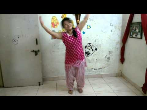 Nursery English  welcome song Part-1