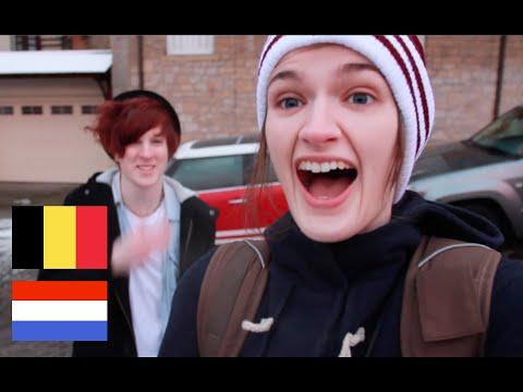 Luxembourg & Belgium