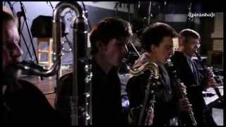 Balkan Clarinet Summit - many languages one soul - Trailer