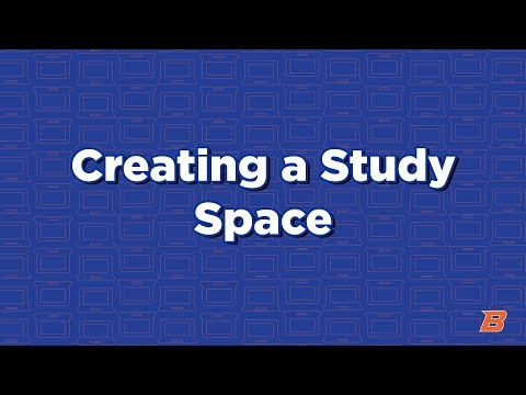 online-student-tips:-creating-a-study-space