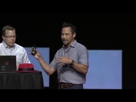 RedHat IoT PaaS Middleware Summit2015
