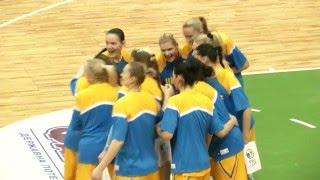 Найкращі моменти матчу Україна-Сербія