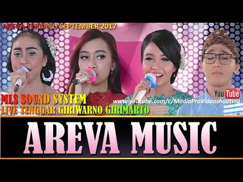 FULL ALBUM AREVA MUSIC HORE TERBARU