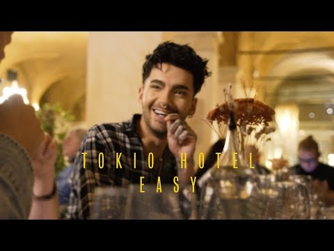 Tokio Hotel - EASY – Video (Official)