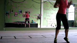 Dance fitness Cent 5 cent 10 cent dollar