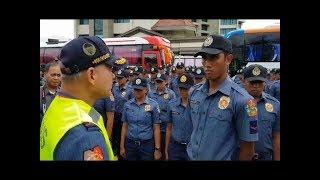 Mga pulis na magpapabaya sa  trabaho sa ASEAN Summit sususpendihin ng PNP