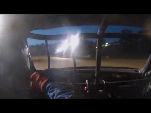 Paragon Heat Race 8 24