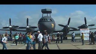 День Воздушного Флота России Камчатка