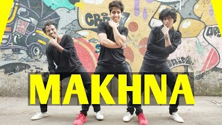 MAKHNA : YO YO HONEY SINGH | DANCE VIDEO | NEHA KAKKAR | DHARMESH NAYAK CHOREOGRAPHY | GAURAV, SAHIL