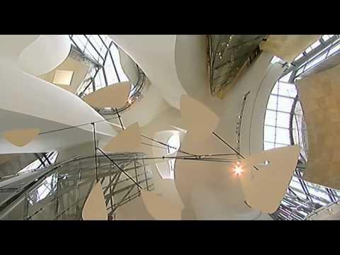 Musée Guggenheim, by Frank Gehry 1997