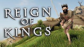 Reign of Kings-2 способа как зайти в игру через