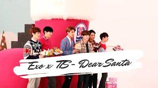 TaeTiSeo (TTS) ft EXO (엑소) - Dear Santa (English Ver)