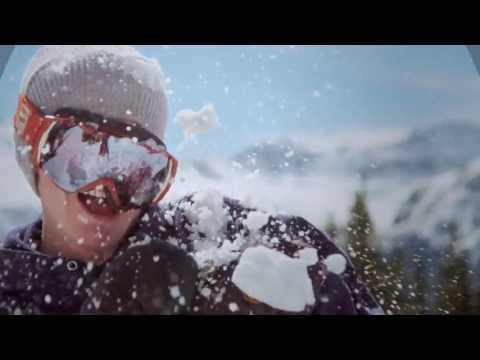 Colorado - Snowball Melee - TV Tourism Commercial - TV Advert - TV Spot - The Travel Channel - USA