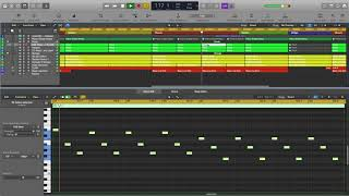 Julia Michaels - Heaven (Violin) On Logic Pro X Cover