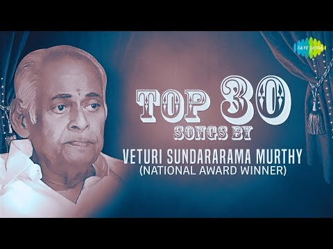 Top 30 Songs of Veturi Sundararama Murthy | One Stop Jukebox | A.R. Rahman, Hariharan, P. Susheela