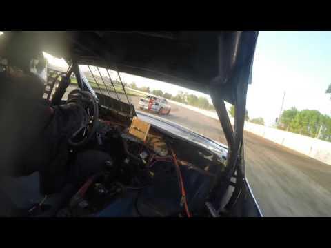 West Liberty Raceway Heat 05-21-16 86R