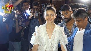 Ranbir Kapoor, Alia Bhatt, Ajay Devgn, Vidya Balan, Karan Johar At 'Jio MAMI Movie Mela' Part 6