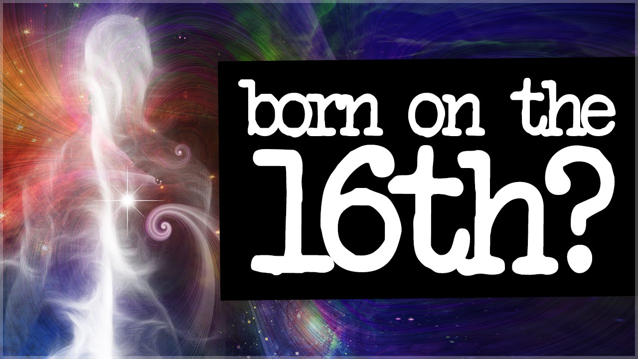 Who know's what is in store for you! Check out your birth date meaning.