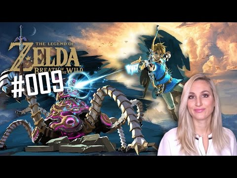 Wir erinnern uns! 🔸 TloZ: Breath of the Wild 🔸 Part 009 [blind]