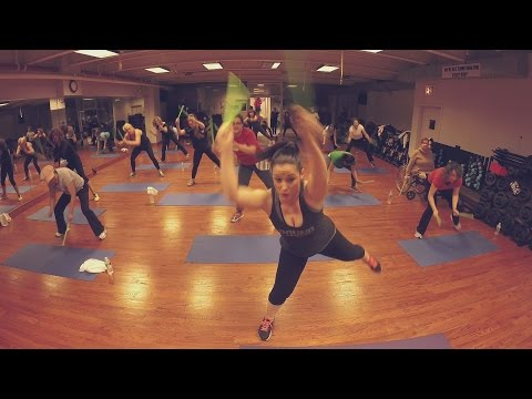POUND Workout w/Susan W Fitness Club- Queens, NYC