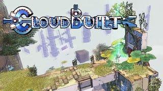 Playing Cloudbuilt: Fuel Efficient Dreams
