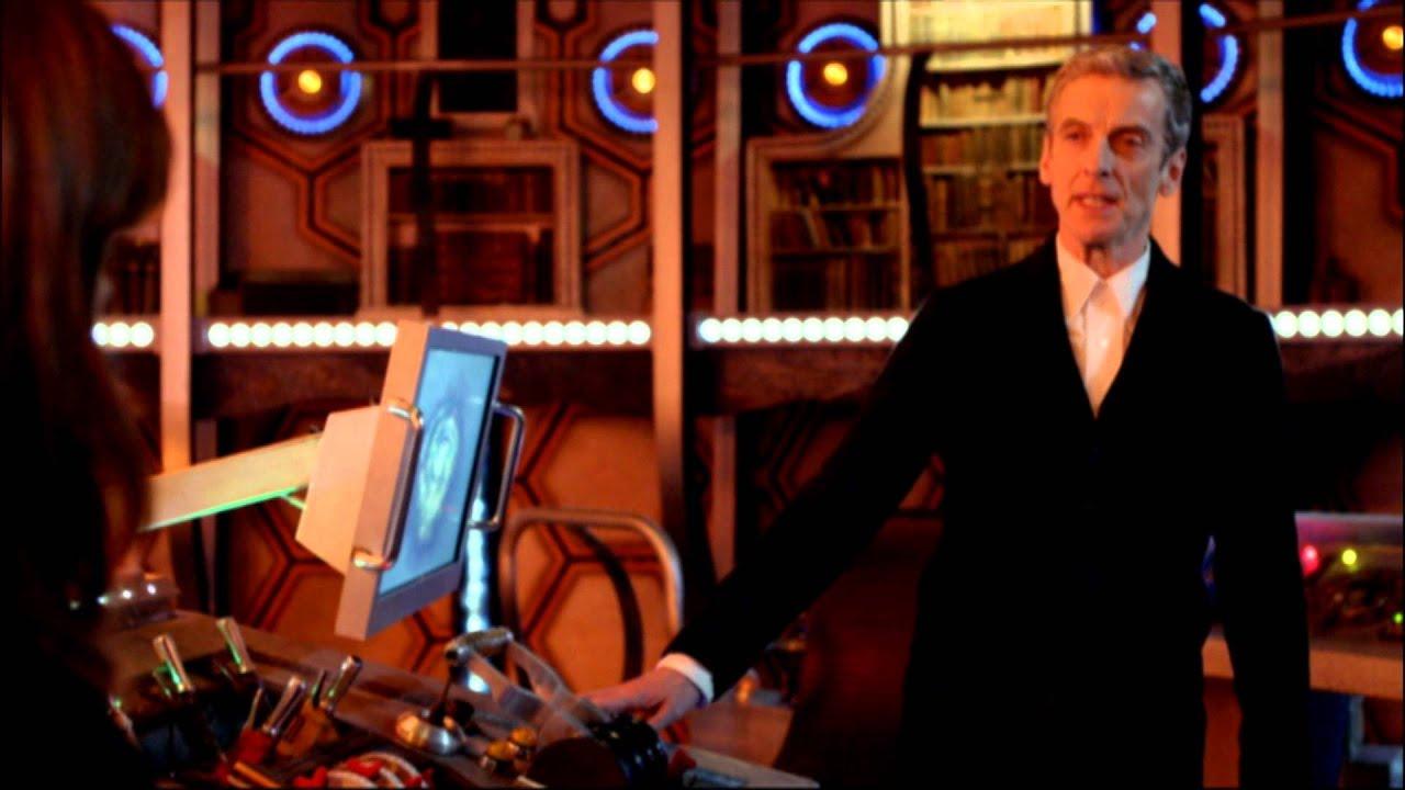 Doctor Who Staffel 12 Deutsch