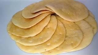 Блины Марокканские Багрир. Пористые Воздушные Марокканские Блины. Пошаговый Рецепт Приготовления