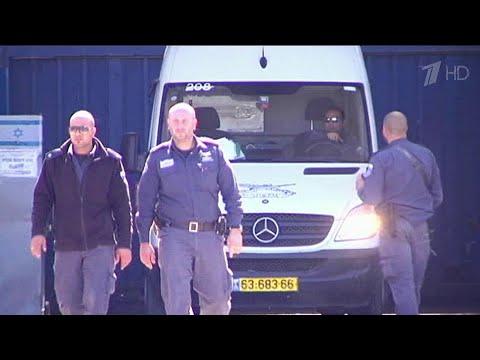 В США из Израиля экстрадировали россиянина Алексея Буркова.