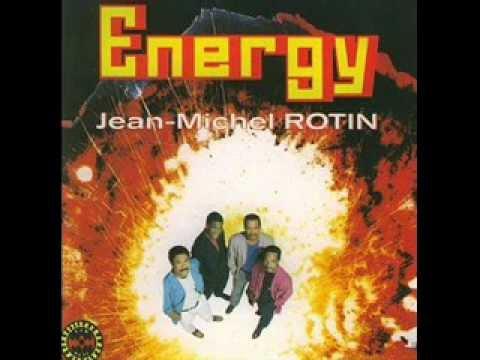 Energy (Jean Michel Rotin) - Adie An Nou