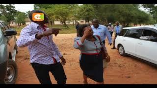 Wawakilishi 5 wa wadi wakamatwa Kibwezi kwa kumtatiza mwalimu mkuu mpya