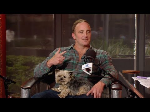 "Actor/Comedian Jay Mohr Talks Crackle's ""Party Boat"" & More with Rich Eisen 