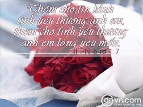 TVCHH 275 - GIÊ-XU NGUỒN NƯỚC SỐNG