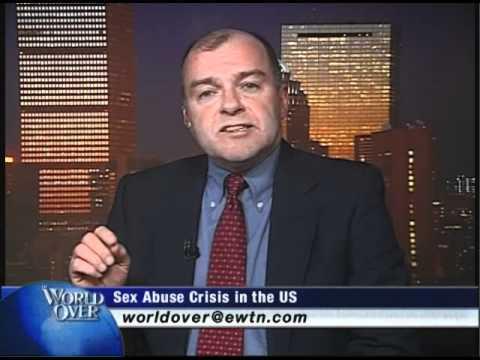 World Over - Crisis In Philadelphia - Raymond Arroyo With Philip F. Lawler - 03-10-2011