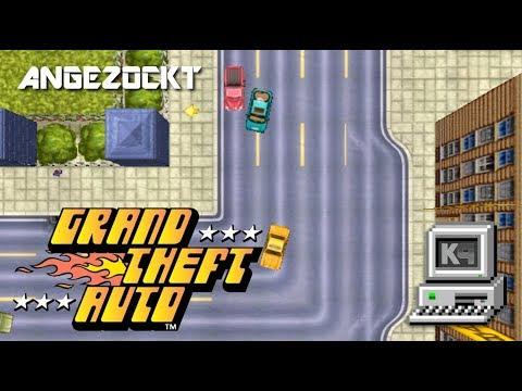Grand Theft Auto (3dfx) • ANGEZOCKT • KEPU94