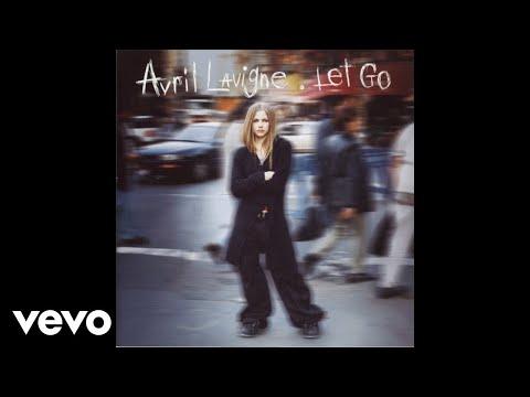 Avril Lavigne - Tomorrow (Audio)