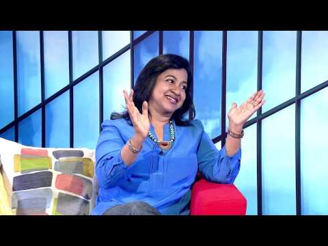 Radhika Sarathkumar Interview | PART 1 | IBC Tamil TV | Specials