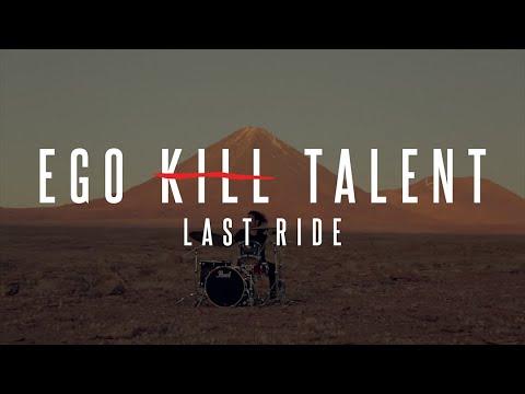 "Ego Kill Talent lança videoclipe de ""Last Ride"""