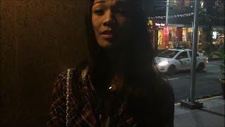 حوار مع متحول جنسي في الفيليبين (Lady Boy)