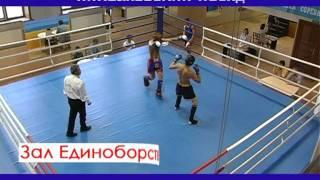 Николаевский Посад. Промо Спа и Фитнесс центра