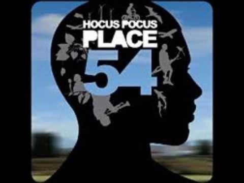 Hocus Pocus - Smile (acoustic)
